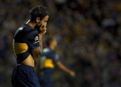 No pega una: finalmente, Osvaldo no fue citado a la Selección italiana