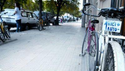 Crece en Córdoba la demanda de seguros para bicicletas