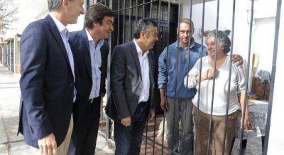 La interna de Macri y Cobos tensiona la alianza del PRO y los radicales