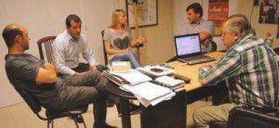 S.Anita: Alberto Kloster se interiorizó sobre el tratamiento de residuos en Maciá