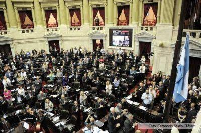 Diputados busca firmar dictamen para sancionar leyes de aplicación del Código Procesal Penal