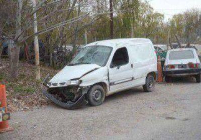 Otro accidente fatal en la Ruta del Petr�leo