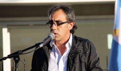"""Guzmán sobre la ida de intendentes del Frente Renovador: """"Antes de estos acuerdos con la UCR y PRO, el espacio era peronista y nos identificaba"""""""