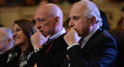 El radicalismo ya da por perdida Rosario y hablan de fuga de votos hacia Del Sel