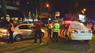 Lucha contra las picadas: condenan a la cárcel a automovilista