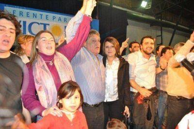 Queno lanzó su campaña en Tolhuin mientras el PRO apeló la decisión de la Justicia de habilitar su candidatura