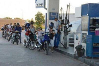 Gestionan que Formosa ingrese al proyecto de ley que reduce el precio de combustibles