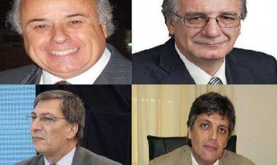 Hoy oficializan la fórmula que encabezará Sergio Uñac