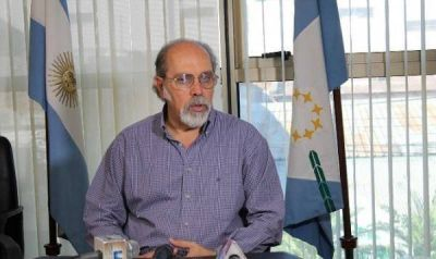 ¨La reactivación del ramal C-25 es actualmente la prioridad absoluta de la provincia¨ dijo Ibáñez