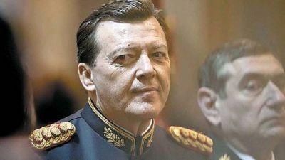 Nueva querella contra César Milani: es por un caso de detención ilegal y tortura durante la dictadura