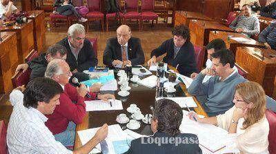 """Suplencias en el HCD: """"Espero que la UCR se haga cargo del problema y traiga una solución"""""""