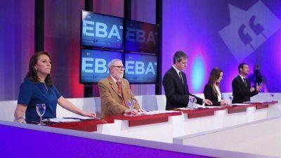 En histórico debate, los candidatos a intendente plantearon sus propuestas