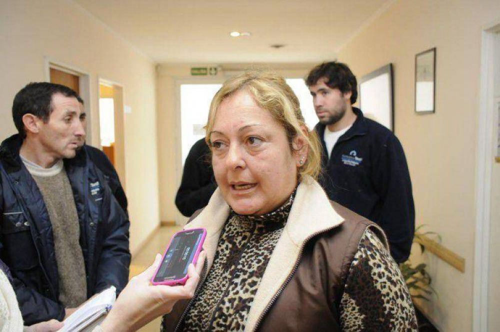 Municipales marcharán para impedir el traslado y despido de dos trabajadores de Salud