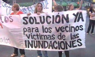 Protestar�n por obras incumplidas en las Sierras Chicas a tres meses y medio de las inundaciones