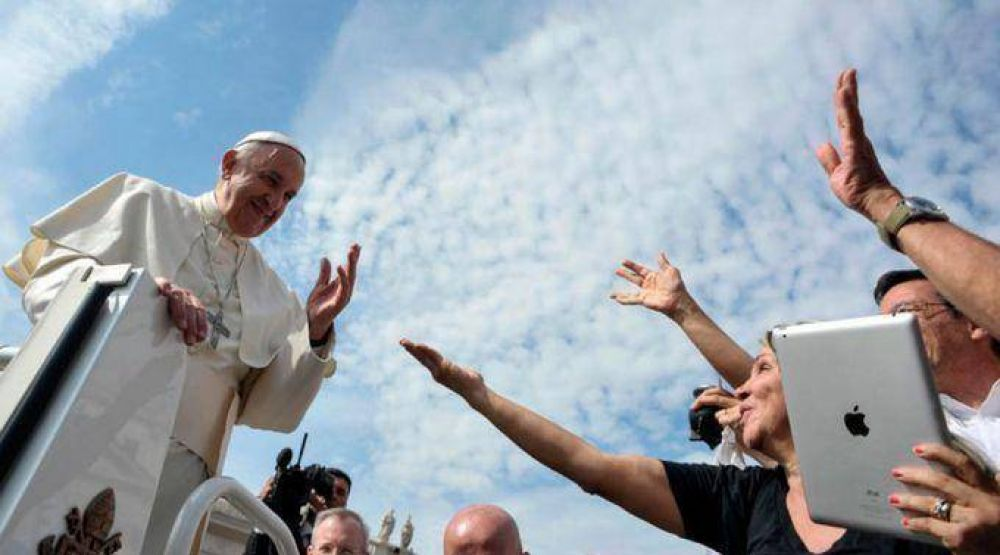 Laudato sii: Nueva encíclica del Papa Francisco sobre la ecología ya tiene título