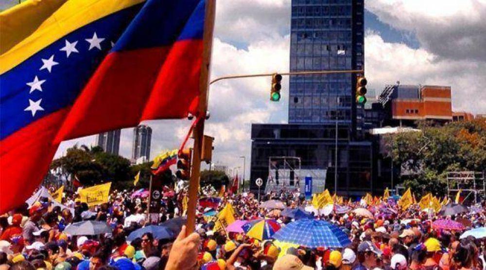 Cardenal Urosa: Insistimos en el diálogo y el encuentro en Venezuela