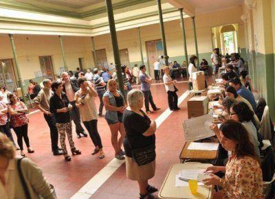 Informe elecciones 2015: los puntanos votan para renovar 125 cargos