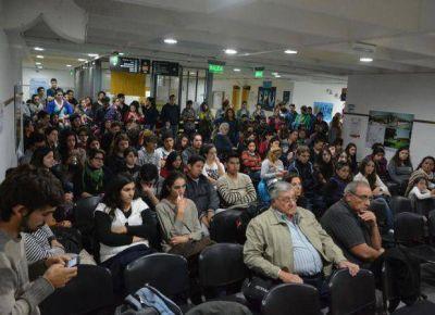 Solicitan soluciones urgentes para normalizar la UNViMe