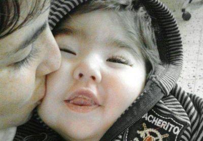 Familia de niño con Síndrome de West reclama importantes reintegros a Iosper