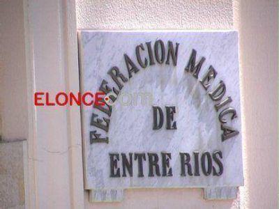 La Federación Médica retoma el reclamo por los concursos en hospitales