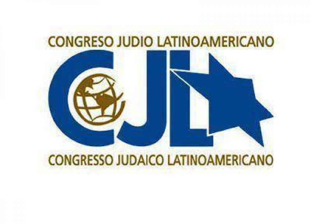 EL CJL mantendrá un encuentro con los embajadores de Alemania e Israel