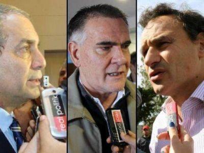 """Incertidumbre K: Entre el regreso del """"Turco"""" Alak y el futuro de Bruera"""