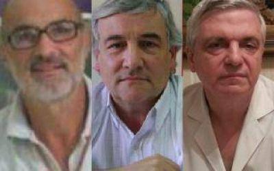 Elecciones 2015: Charla de candidatos a Intendente en Vicente López