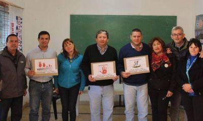 Forja se suma a la campaña #NiUnaMenos