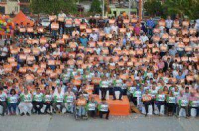#Niunamenos: La cuestión de género es una deuda pendiente del Estado, aseguraron desde Vamos Chaco