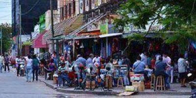 """Capymef preocupada por el crecimiento """"a pasos agigantados"""" del comercio ilegal"""