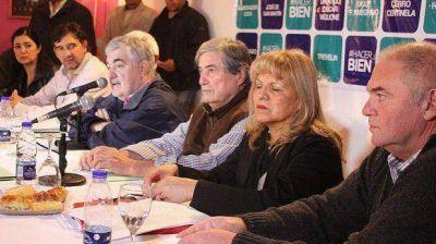 El primer congreso de Chubut Somos Todos autorizó las alianzas electorales