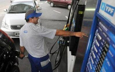 Apoyan gestiones para reducir el precio del combustible en el NEA