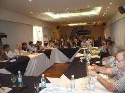 La mesa nacional algodonera se reunirá en Formosa