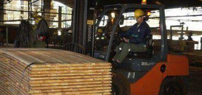 Iguazú será sede del 132º Congreso Industrial Maderero de FAIMA