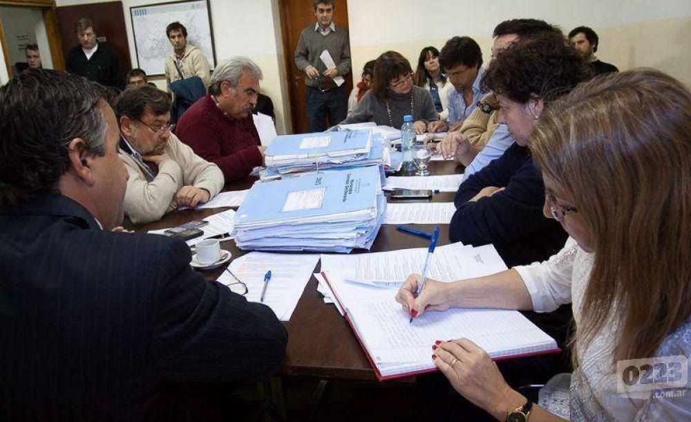 Concejal trucho: podrían conformar una Comisión Investigadora