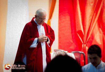 """Mons. Ñañez criticó los """"excesos en el cuidado de la seguridad"""""""