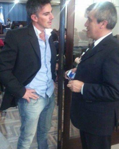 Entrevista a Pablo Moro, candidato a Intendente por el FAP