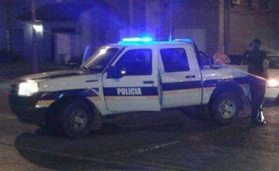 Importantes disturbios tuvieron lugar a la salida de locales nocturnos