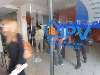 Buscan un cupo de viviendas del IPV para víctimas de violencia de género