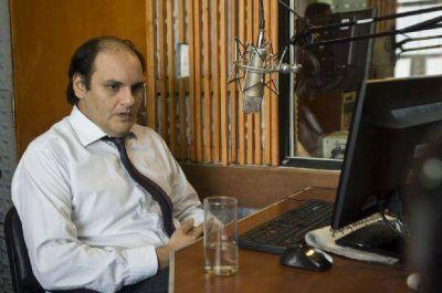 """Saadi dijo que Barrionuevo está """"degradando su figura"""" con el FCS"""