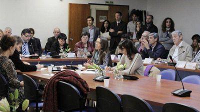 Diputados: el oficialismo avanza en la investigación contra Fayt