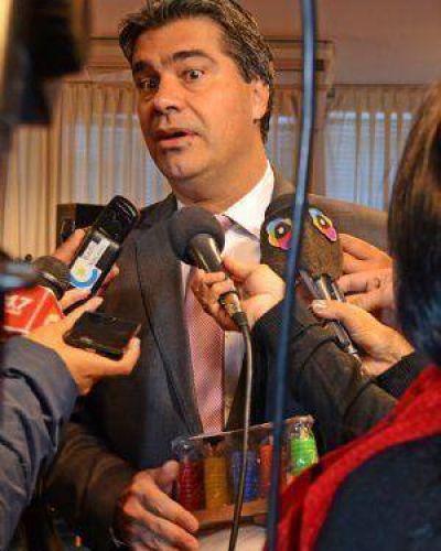 Capitanich dijo que Zdero necesitaría 178 años de gobierno para cumplir lo que él hará en 4 años