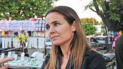 Anita también denunció pacto PJ-PS para