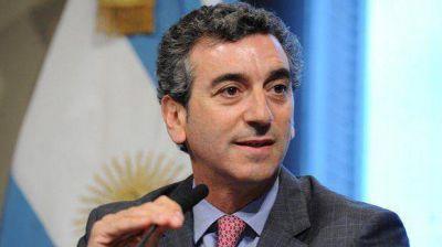 Florencio Randazzo visitar� Comodoro para inaugurar una oficina de la CNRT