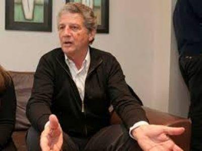 Planteó Massaccesi que el Estado rionegrino tiene que administrar el Puerto de SAE