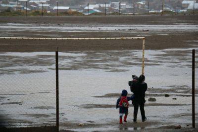 Temporal: Intendenta de Bariloche rechazó la información de Clarín