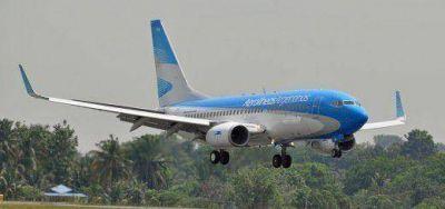 El aeropuerto de Iguazú generó un impacto económico impresionante