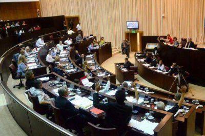 Legislatura neuquina: ¿Quiénes fueron los diputados con mayor actividad?