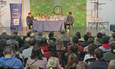 Ferraresi lanzó la nueva Subsecretaría de Comercio de Avellaneda