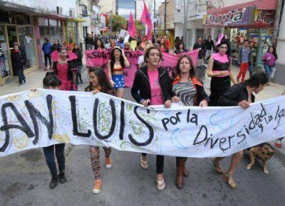En San Luis se podrán realizar los tratamientos para cambiar de género